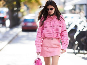 Shop Isabel Marant Women Sweaters at Bonito Silicon Valley - Sara Sampaio