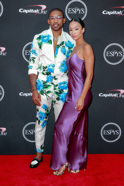 Draya Michele in Nili Lotan Dress at the ESPY's