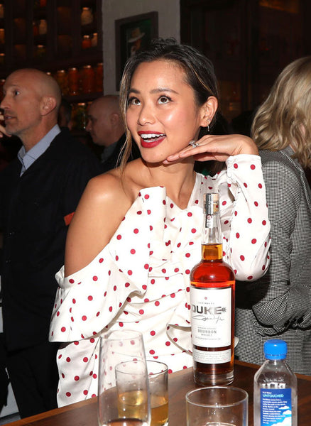Shop Self Portrait Women Tops at Bonito Silicon Valley - Jamie Chung