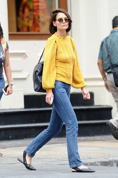 Shop Ulla Johnson Women Sweaters at Bonito Silicon Valley - Katie Holmes