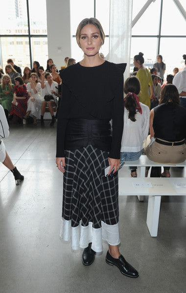 Shop Self Portrait Women Skirts at Bonito Silicon Valley - Olivia Palermo