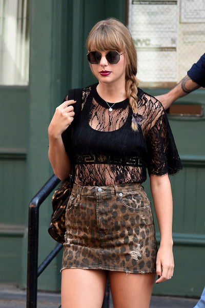 Shop R13 women skirts at Bonito Silicon Valley - Taylor Swift