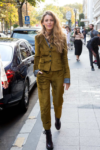 Shop Rag and Bone Women Pant Suits at Bonito Silicon Valley - Blake Lively