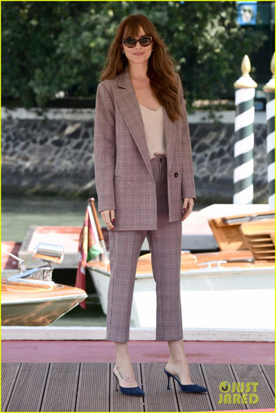 Shop Ganni Women Suits at Bonito Silicon Valley - Dakota Johnson