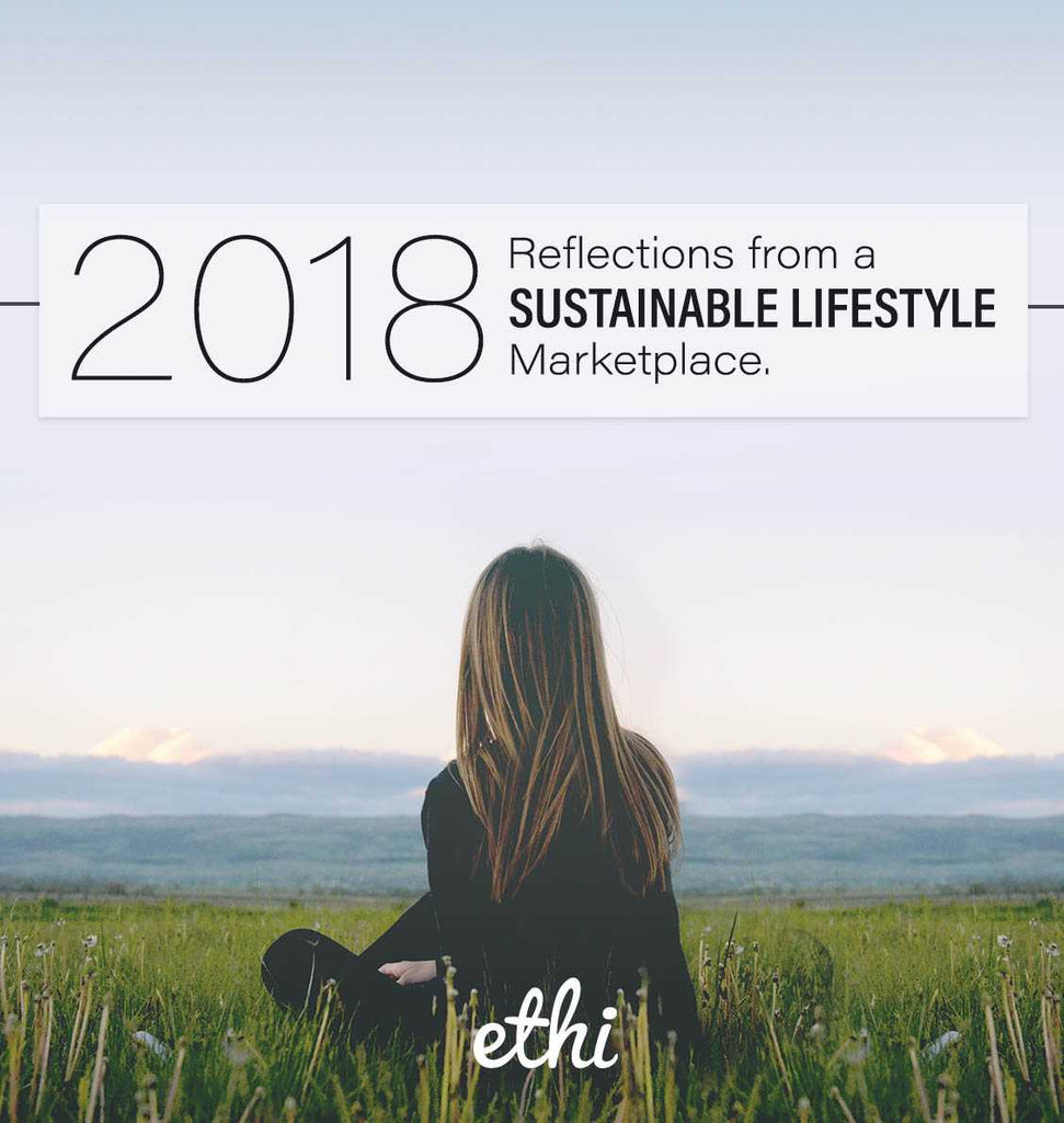 Reflections from a Sustainable Lifestyle Marketplace