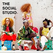 the social studio - empowering refugees through fashion charity