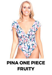 ethi eco friendly prints swimwear elle evans pina onepiece swimsuit