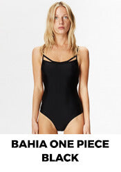 seapia bahia one piece swimwear sustainable materials