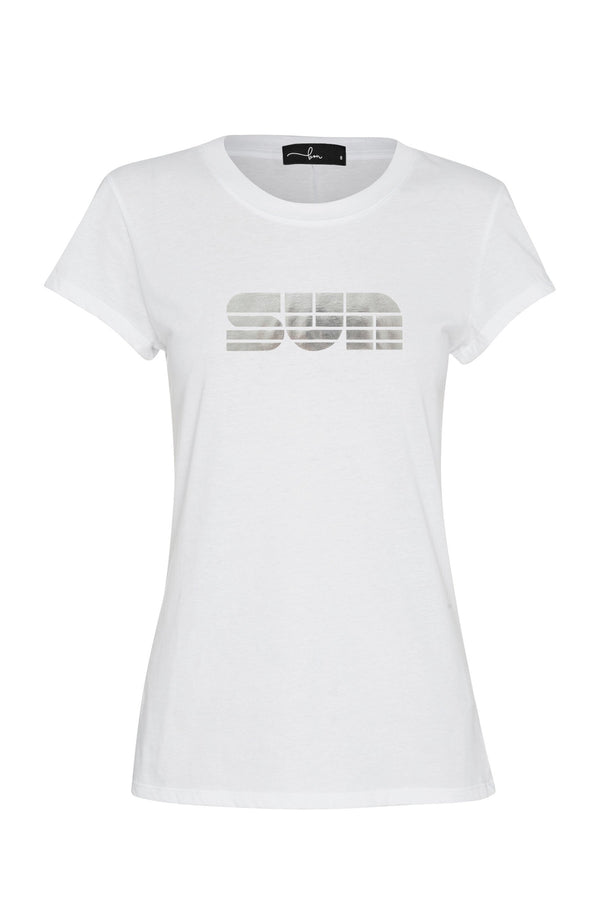 shop ethical sustainable & ethical clothing by bon Sun Tee
