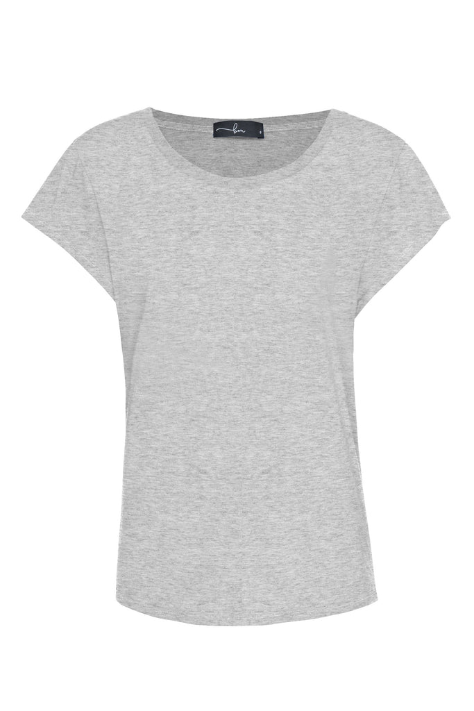 shop ethical sustainable & ethical clothing by BON Martelo Tee | bon essential