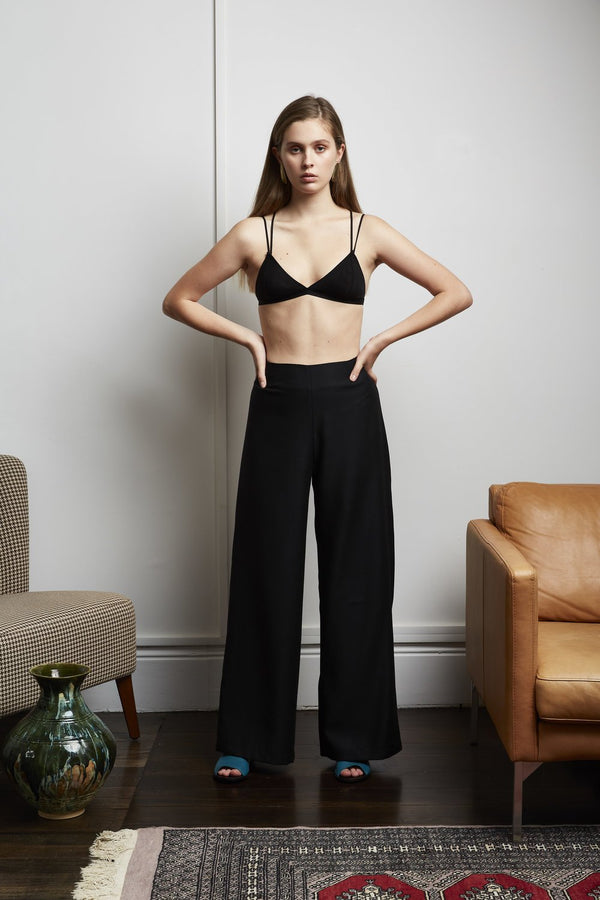 shop ethical sustainable & ethical clothing by MINA FOR HER Moi Pants