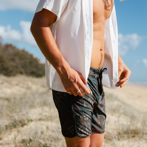 shop ethical sustainable & ethical clothing by Tasi Travels Gumnut Trunks