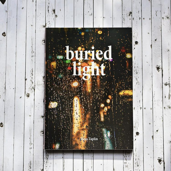 shop ethical sustainable & ethical clothing by BEAU TAPLIN Buried Light