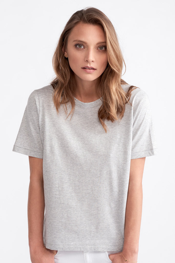 shop ethical sustainable & ethical clothing by bon Classic Tee  |  bon essential