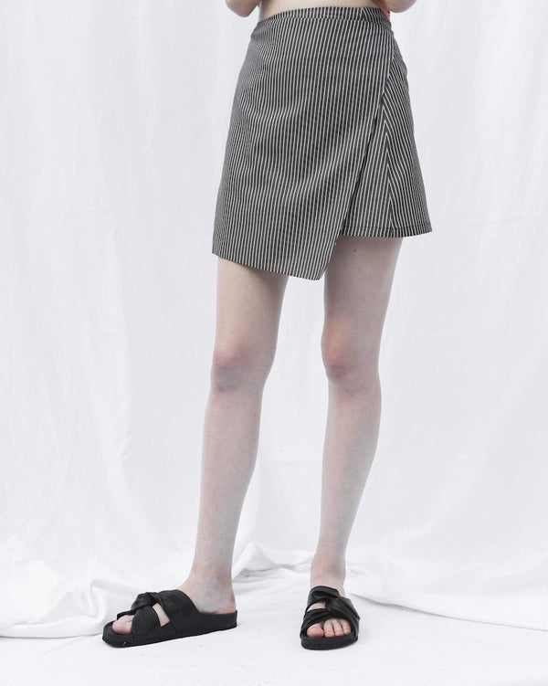 shop ethical sustainable & ethical clothing by OH SEVEN DAYS Peony Skirt