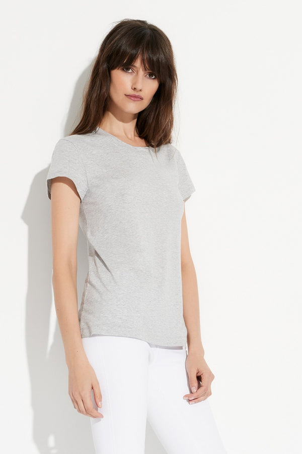 shop ethical sustainable & ethical clothing by bon Everyday Tee  |  bon essential