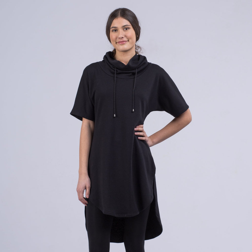 shop ethical sustainable & ethical clothing by Avila the label Pullover dress