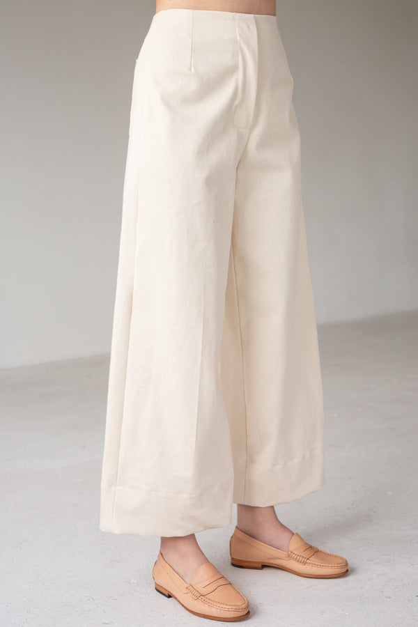 shop ethical sustainable & ethical clothing by Lois Hazel The Mosey Pant