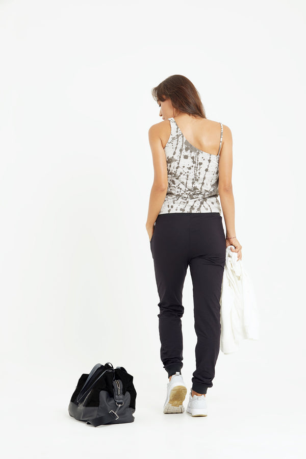 shop ethical sustainable & ethical clothing by LUNA & SOUL ACTIVE Flow Pants