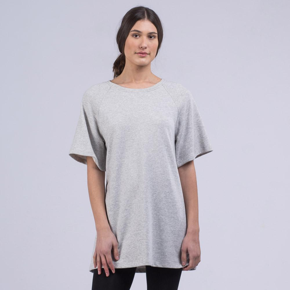 shop ethical sustainable & ethical clothing by Avila Luxe raglan pullover dress