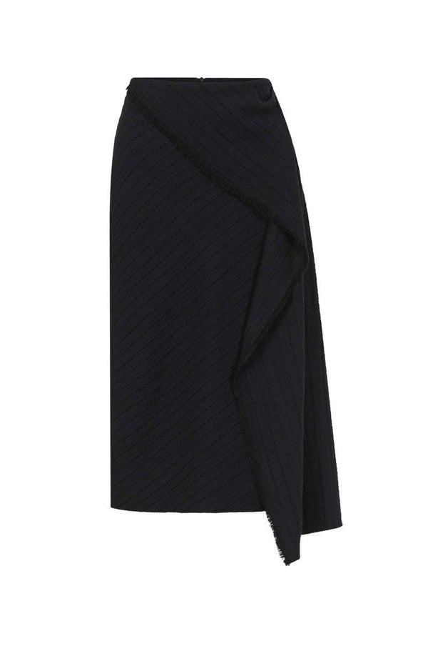shop ethical sustainable & ethical clothing by CEDAR & ONYX Cela Pencil Skirt