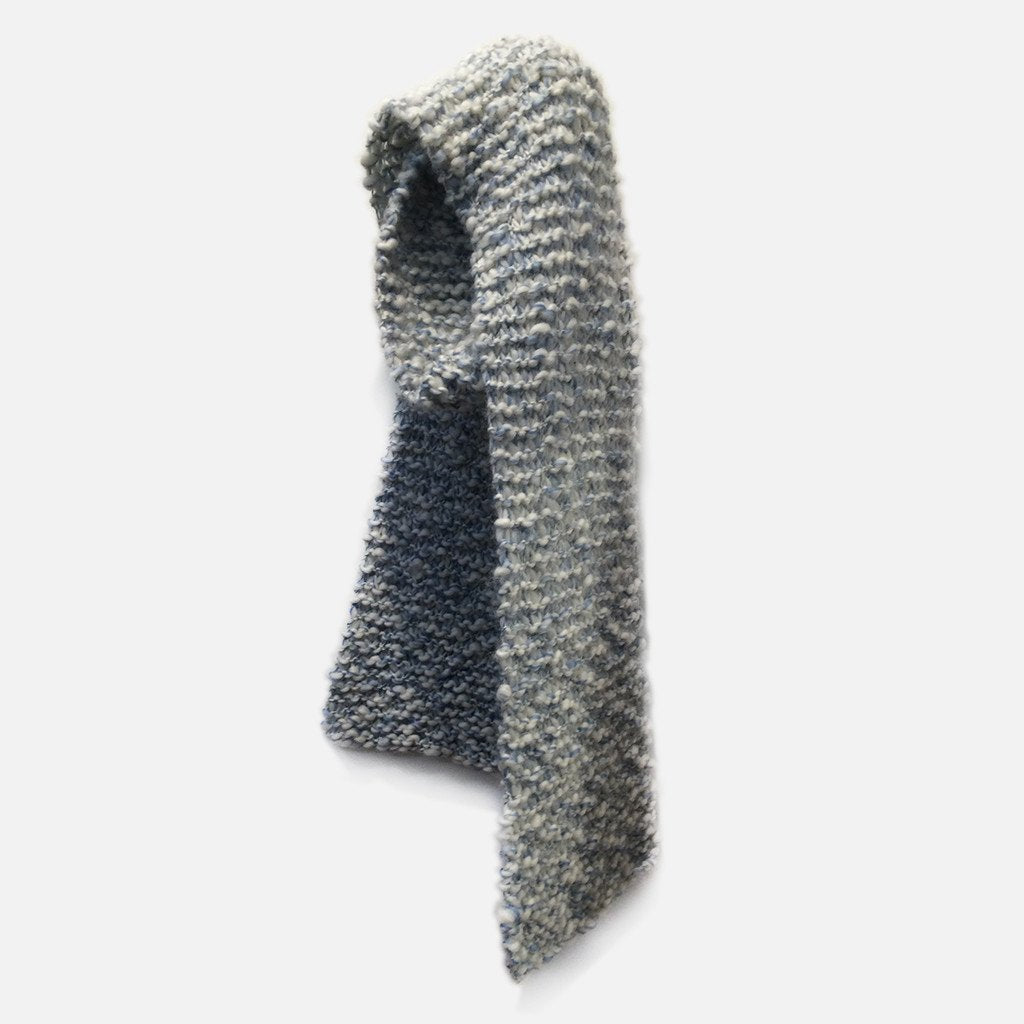 Revie Scarf - Ice Blue