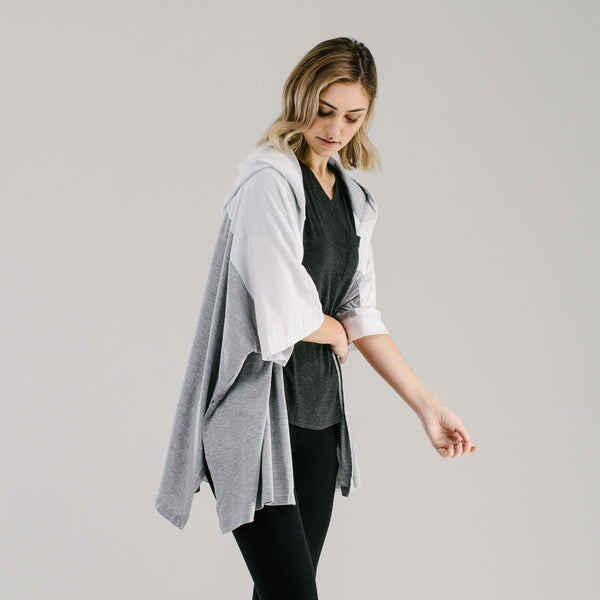shop ethical sustainable & ethical clothing by Avila the label Sports Luxe Kimono