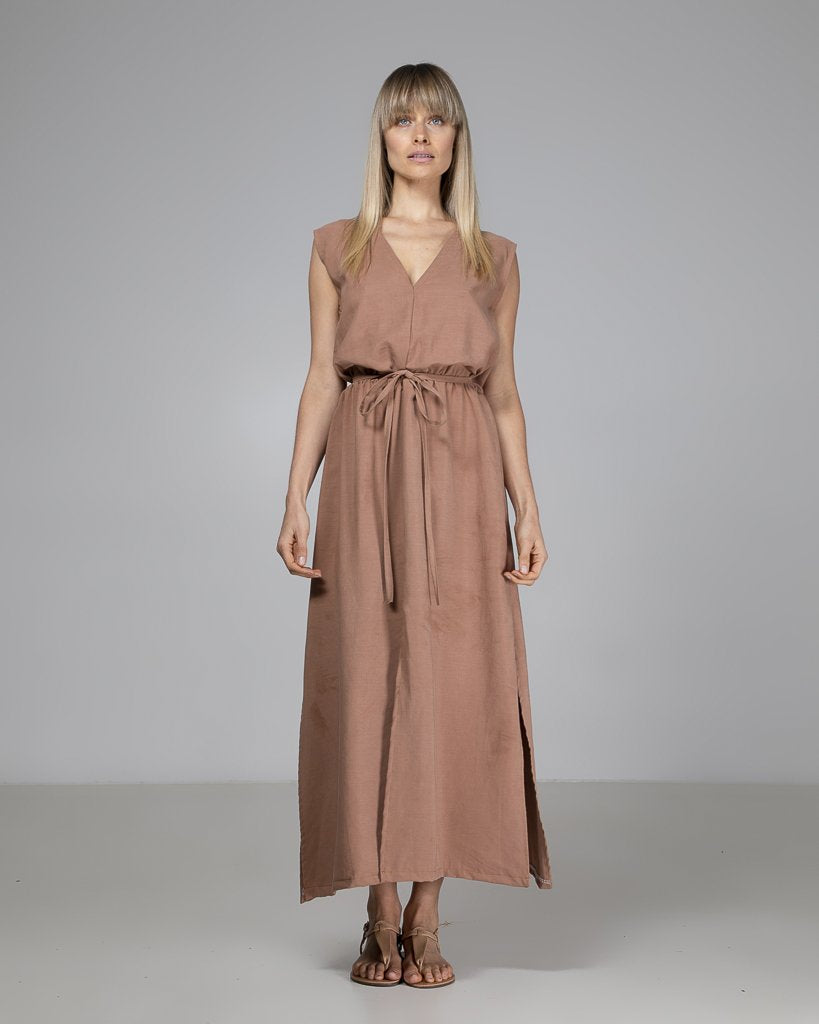 Tencel Linen Abigail Dress