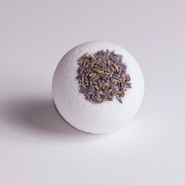 shop ethical sustainable & ethical clothing by Byron Bay Bath Bombs Bath Bomb MOON Relaxation blend