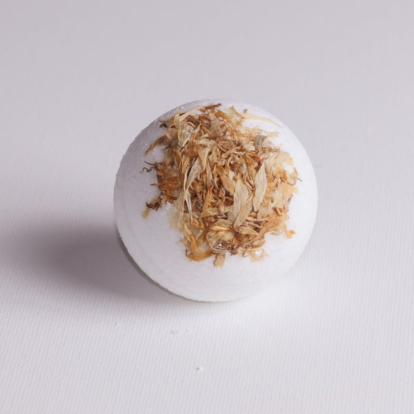 shop ethical sustainable & ethical clothing by Byron Bay Bath Bombs Bath Bomb NATIVE Invigorating blend