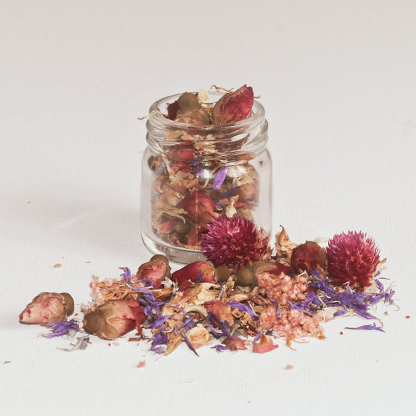 shop ethical sustainable & ethical clothing by Byron Bay Bath Bombs Wild flower Botanical Face steam