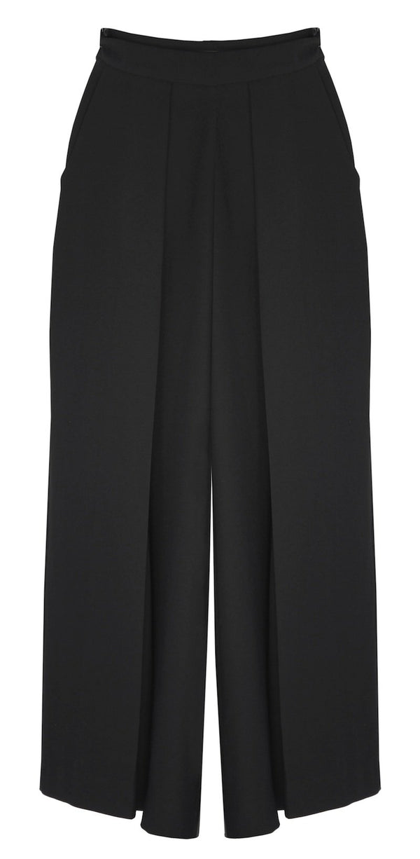 shop ethical sustainable & ethical clothing by OH SEVEN DAYS Falcon Culottes