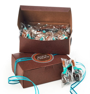 Rocs Chocs Bakery Box Gift Sampler, 10-pc. assortment