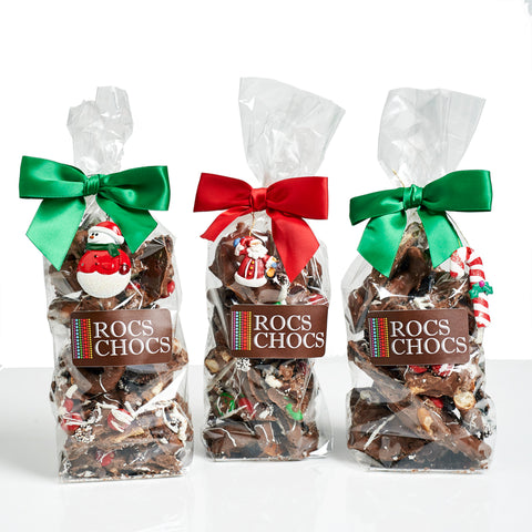 ROCS Stocking Stuffer, 3-pc. gift set