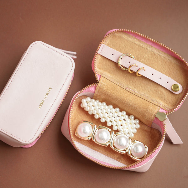 Anma Lifestyle x Caviar Jewelry Case