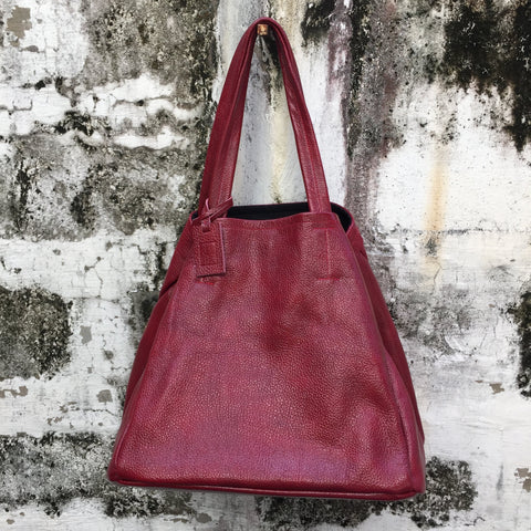 MADRID Square Tote