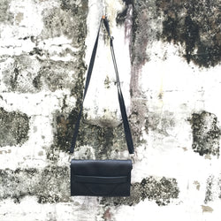 FLORENCE Crossbody Clutch