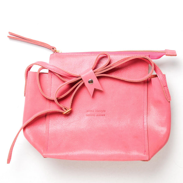 CANNES Square Crossbody Bag