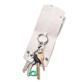 Double Lock Key Holder