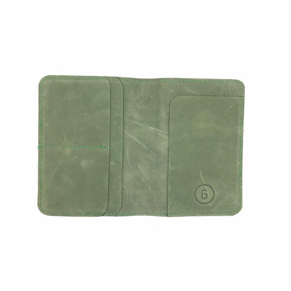ARCHIBALD Passport Wallet