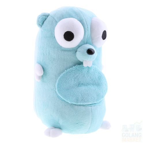 Gopher Plush