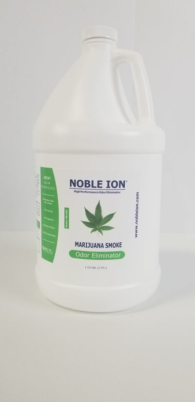 Noble Ion® Marijuana Smoke Odor Eliminator (1GL)