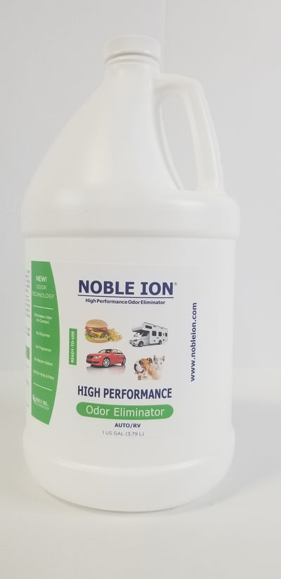 Noble Ion® Auto RV Boat Odor Eliminator