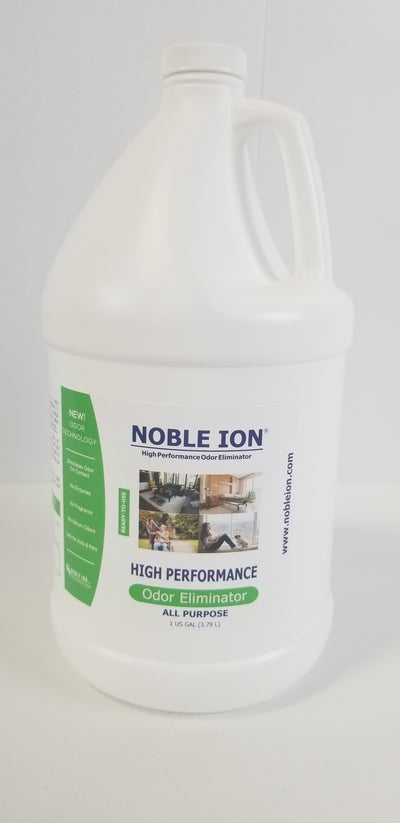 Noble Ion® All-Purpose Odor Eliminator