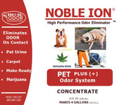 Noble Ion® Pet Plus (+) Re-Charger (Case Lots of 16/8 oz) - CONTRACT ONLY