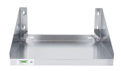 "Noble Ion® Stainless Steel Shelf - 24"" x 18"""