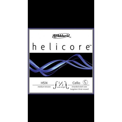 Helicore VC Set 4/4