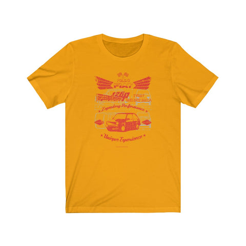 Summer Colors Vintage Maluch T-Shirt