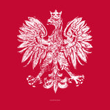 Vintage White Eagle - I AM POLONIA Polish heritage