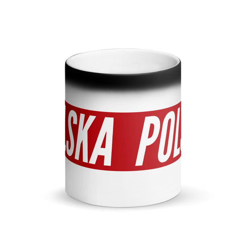 Polska Magic Mug